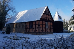 Magdalenenkirche Undeloh